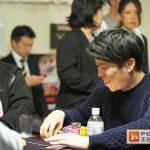 2017/2/13(月) 夕刊フジ杯ポーカー王位決定戦 祝勝トーナメント in ガットショット湯島