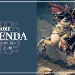 2017/7/1(土) SPADIE LEYENDA FINAL