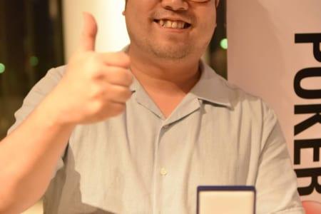 2017/10/28(木) コウイチさんJOPT:13 MAIN 3位(and ロックちゃん女性ラストロンガー)入賞祝勝トーナメント!