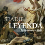 2018/1/13(土) SPADIE LEYENDA FINAL