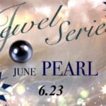 2018/6/23 JEWEL SERIES PRIZE MATCH JUNE PEARL