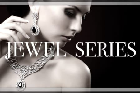 「JEWEL SERIES PARAJA FREEROLL」