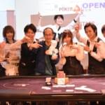 2018/07/22(日) ひろコロナ様祝勝会メガスタックトーナメント♪