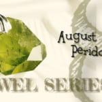 2018/8/25(土) JEWEL SERIES PRIZE MATCH AUGUST PERIDOT