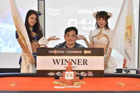 3/21【KAZUHIRO様第12期 SPADIE FINAL 優勝!祝勝トーナメント】