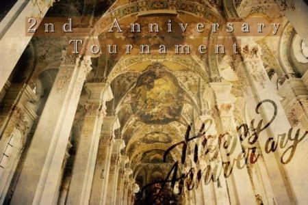 2周年記念EVENT開催!