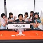6月16日(日)【たかはと様第13期 SPADIE FINAL 優勝!祝勝トーナメント】