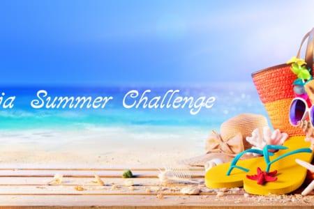 6月30日(日)【Paraja Summer Challenge】開催♪