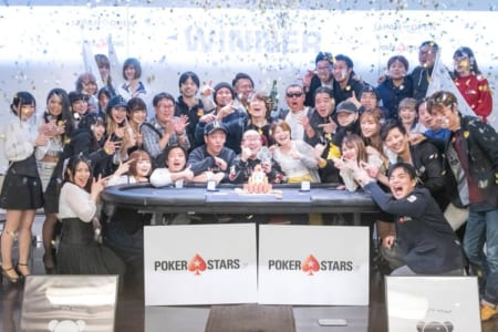 JOPT JAPAN OPEN 公式トーナメント【2+1枠】