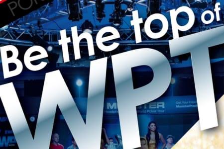 WPT JAPAN 公式トーナメント【2+1枠】&JEWEL SERIES