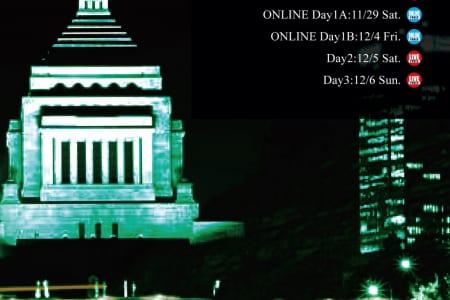 KKPOKER LIVE TOKYO 2020 【3枠】