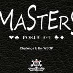MASTERS S-1 2021公式トーナメント【2+1枠】&JEWEL SERIES