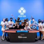 HOTOKE様祝勝トーナメント(JOPT3枠 & 海外渡航補助 & LEYENDA & JEWEL)