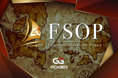 FSOP:Flagship Series Of Poker STAGE1(3+2枠) & LEYENDA & JEWEL